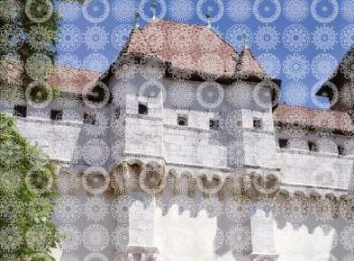 Dépliant Château Annecy