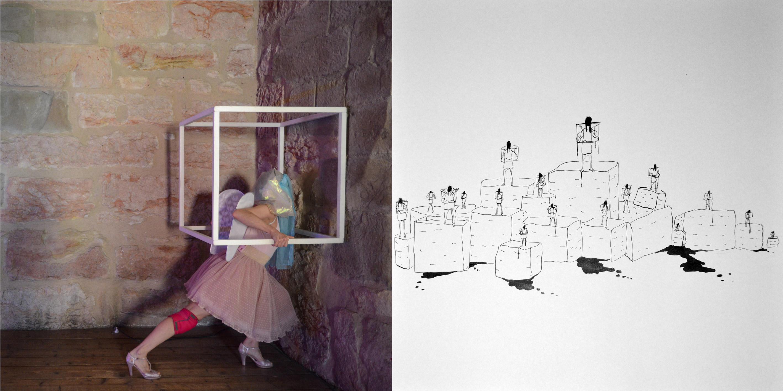 Cabinet De Curiosites Acquerir En Art Contemporain Musees Et