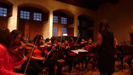 Orchestre Vents des cordes Alternative Musicale