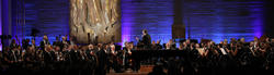 Concerts de midi et du soir dans la grande salle du Musée-Château d'Annecy