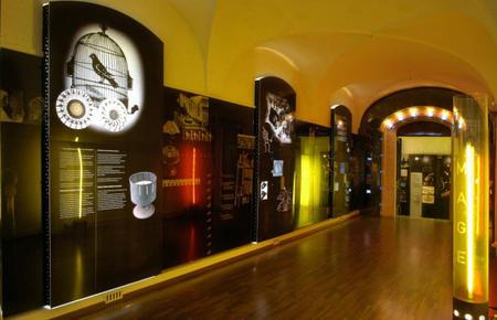CITIA, espace permanent d'exposition dédié à l'image en mouvement