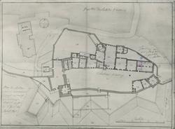 plan de la Rochette