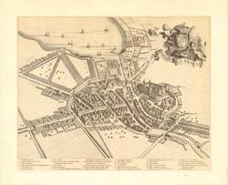 Theatrum Sabaudiae Annecy en 1690