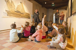 Le service des publics des musées de l'agglomération d'Annecy, Agglomération d'art et d'histoire